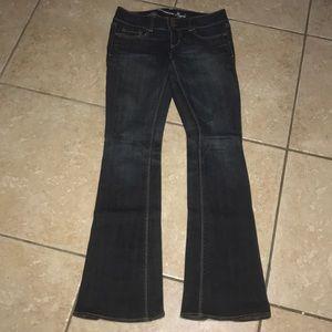 American Eagle Artist Jeans Size 2 Long
